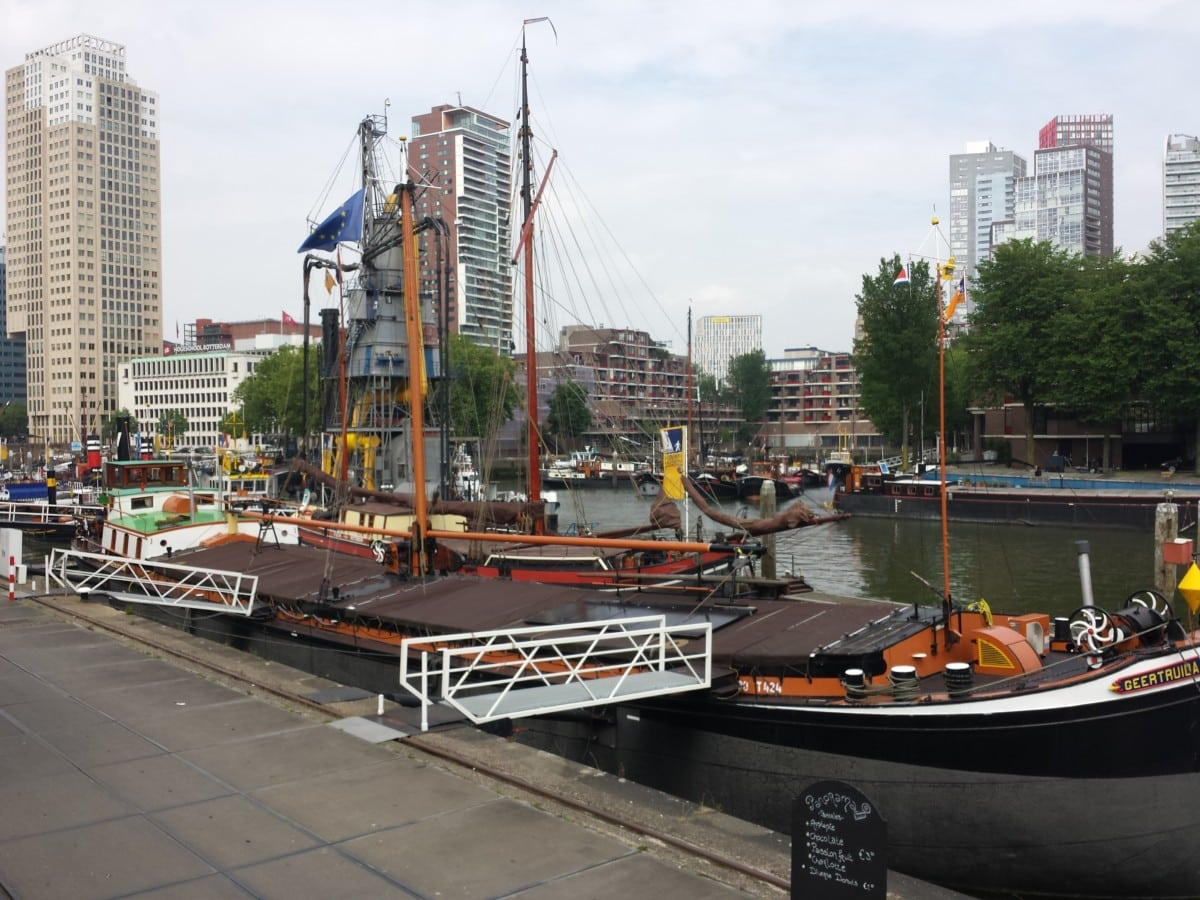 Just another wonderful Dutch city