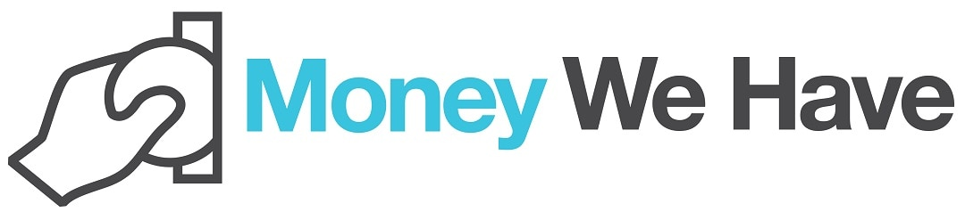 Money We Have Retina Logo