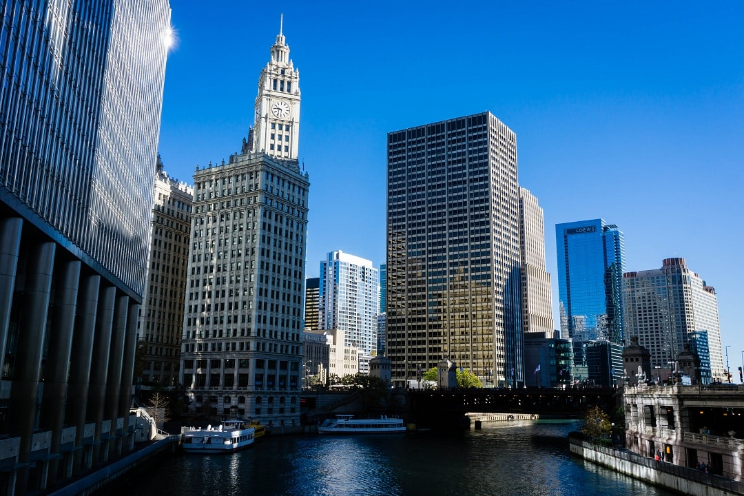Chicago's First Lady Cruise is a must