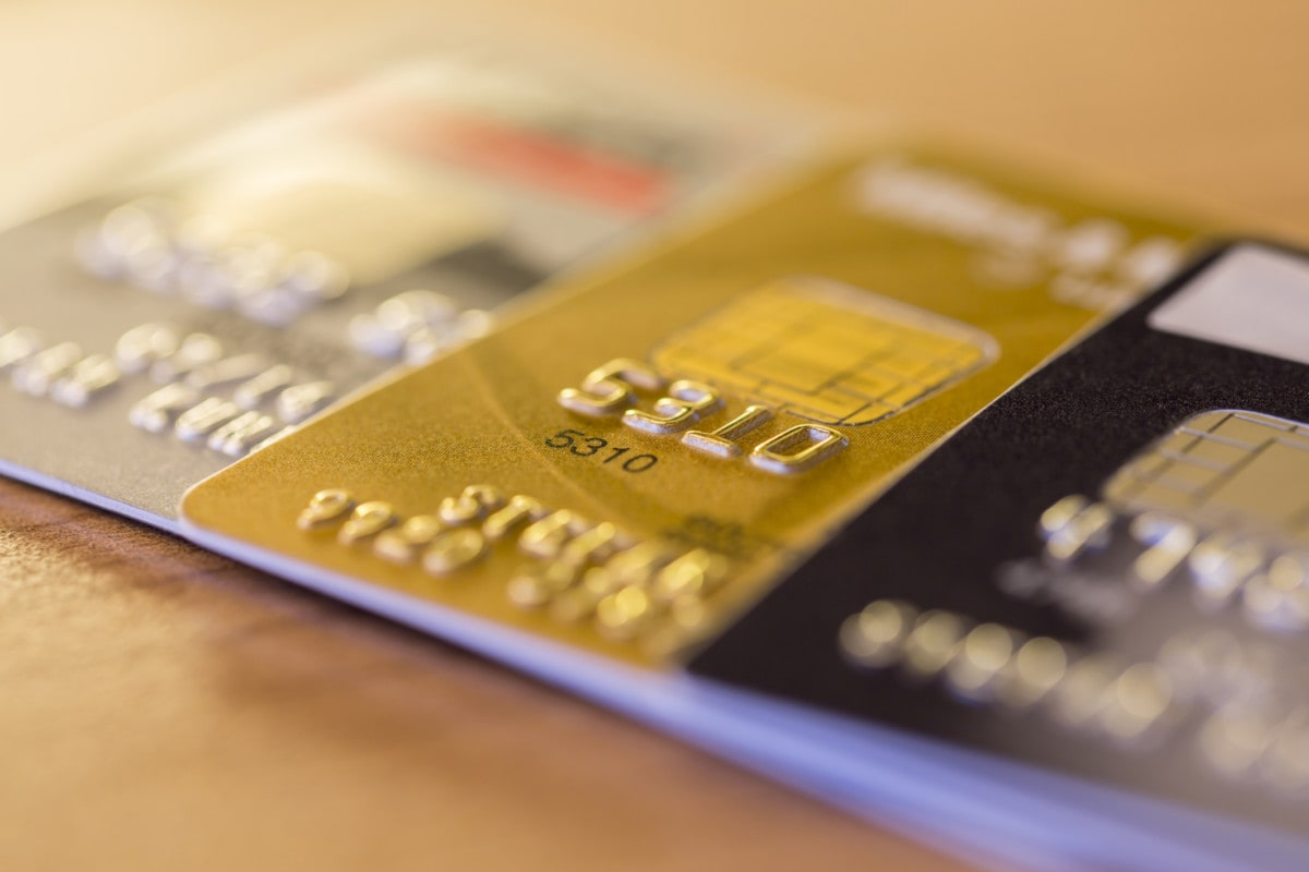 American Express Gold Rewards Card Review