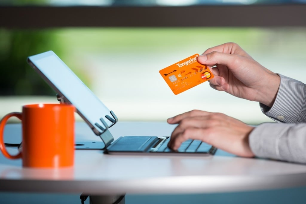 tangerine credit card review