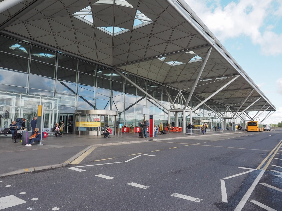 Hotels Stansted Airport With Shuttle