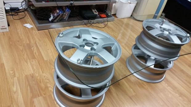 learning from others mistakes rims