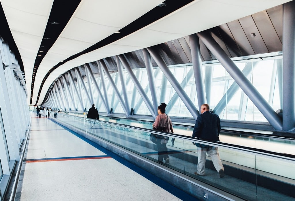 Survive an Airport Layover