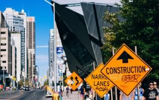 Toronto Bloor Street