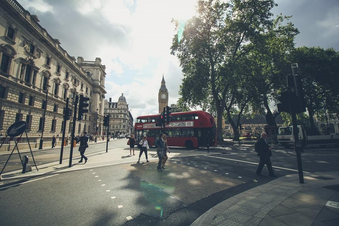 Value Destinations London