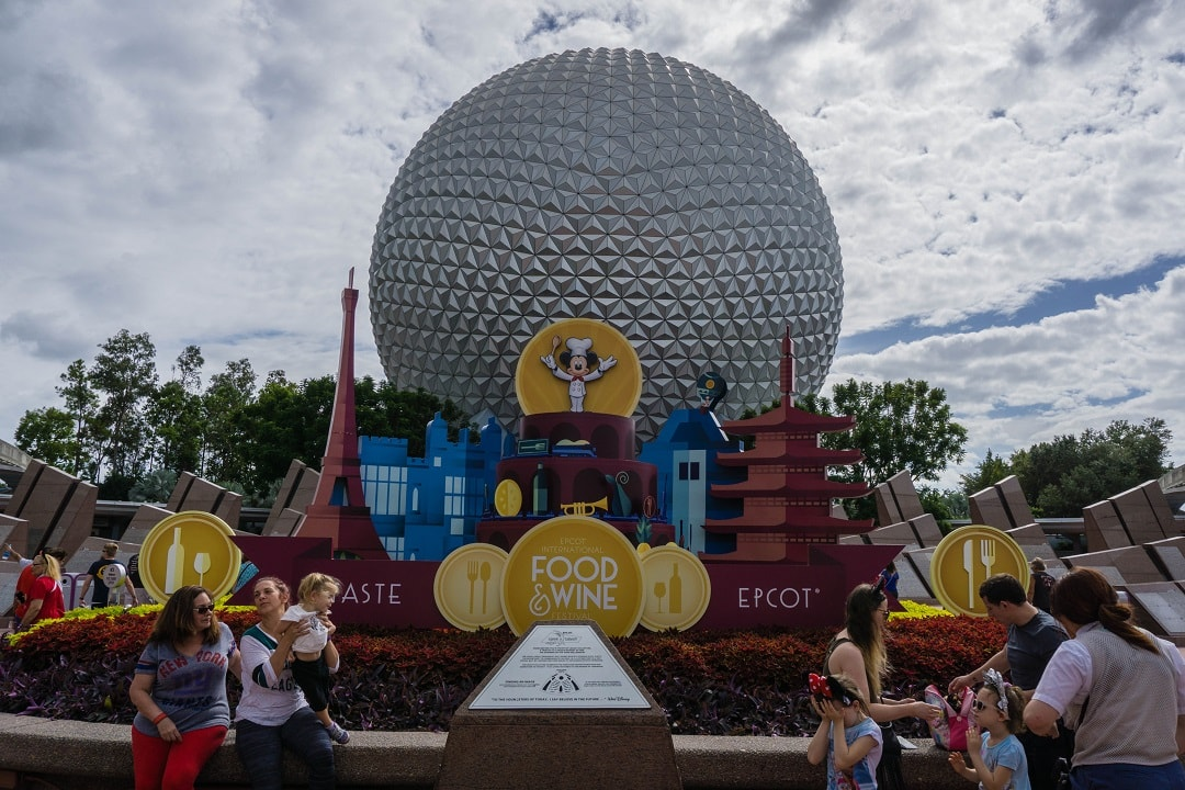 the best rides in walt disney world epcot