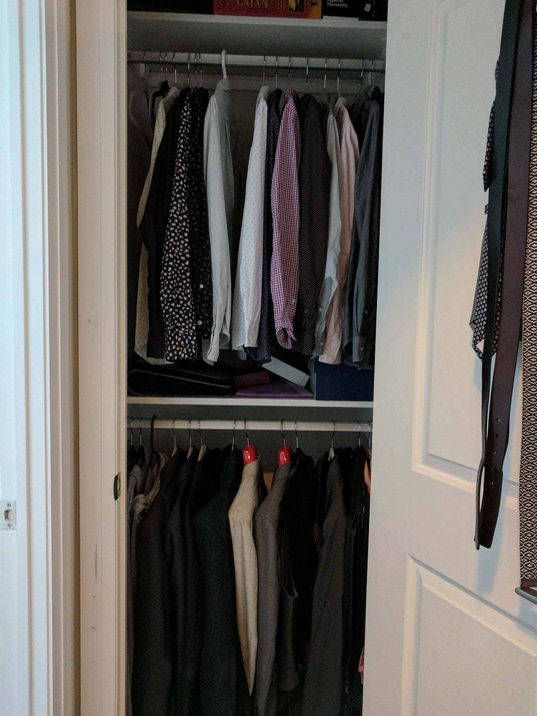 how much do custom closets cost money we