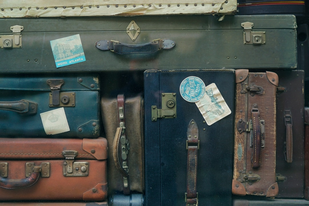 What to do if Your Luggage is Delayed or Damaged