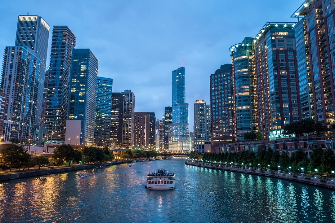 Cheapest Airfare Destinations for Canadians Chicago
