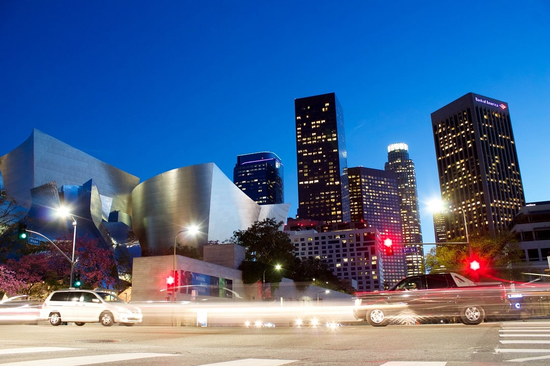 Cheapest Airfare Destinations for Canadians Los Angeles