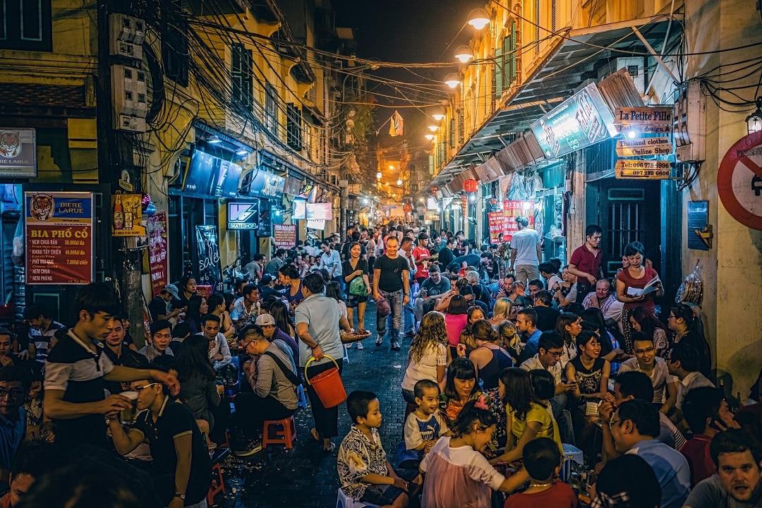 Where to Enjoy A Pint Around the World Bangkok