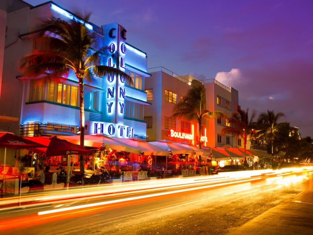 Where to Enjoy A Pint Around the World Miami