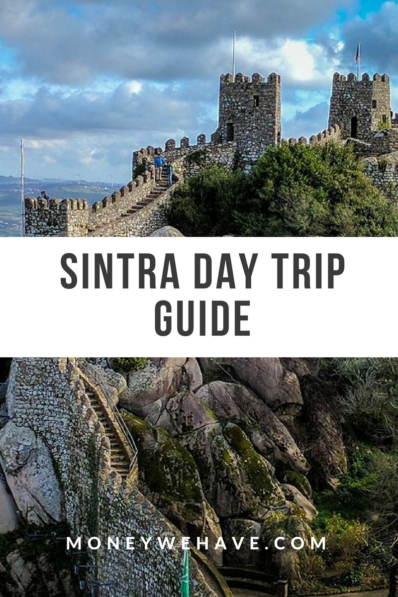 Sintra Day Trip Guide