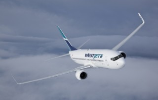 westjet rewards review