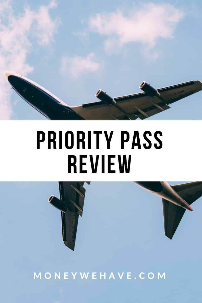 Priority Pass Review