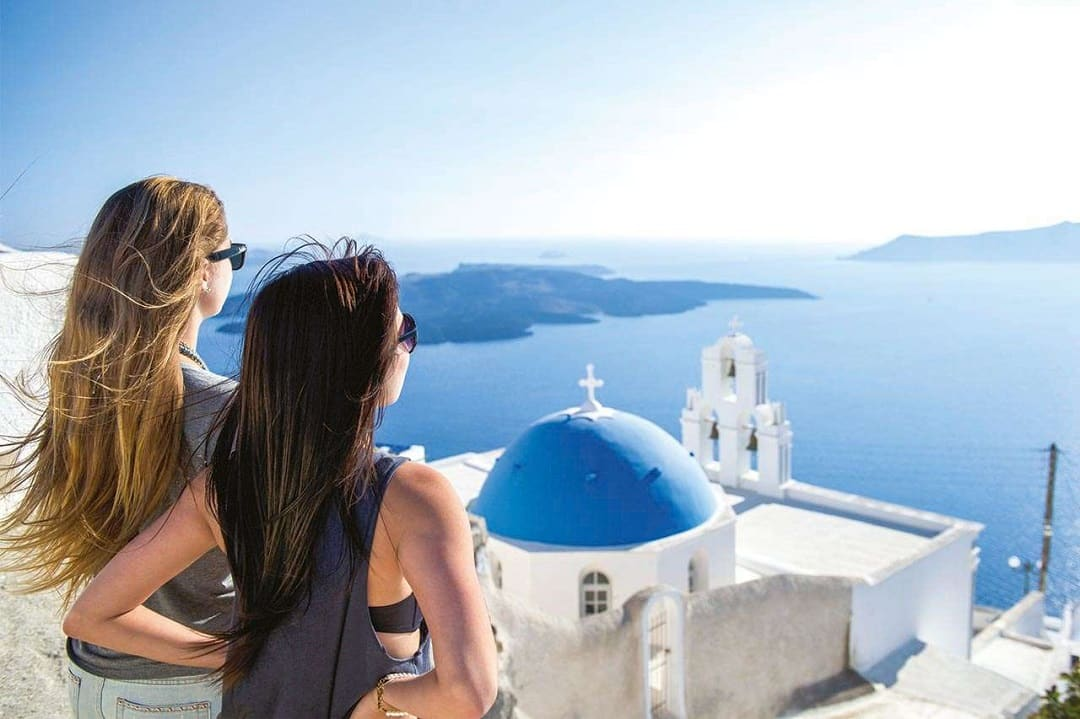Mustdo Experiences For Your First Trip To Europe Money We Have - 10 things to see and do on your trip to santorini greece