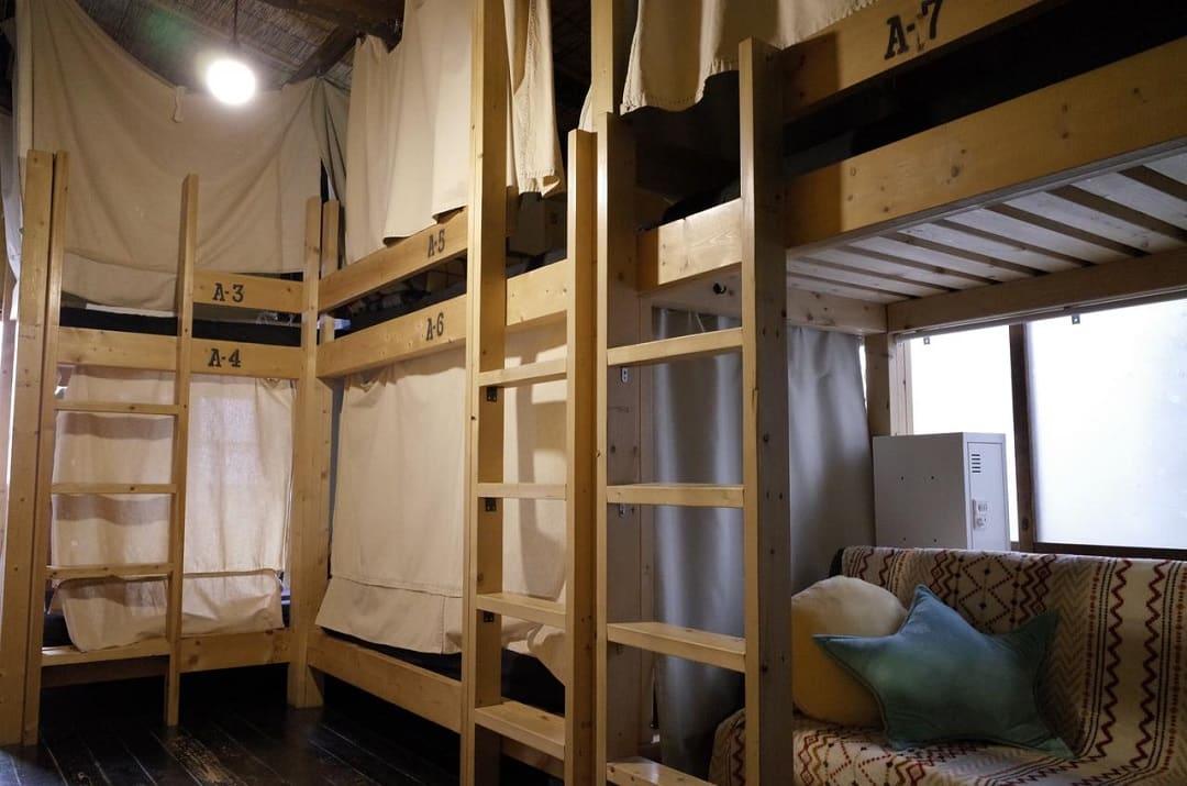 Cheap hostels in Tokyo - Retrometro Backpackers