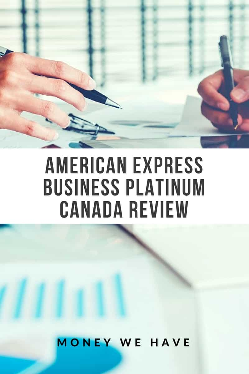 American Express Business Platinum Canada Review | 75,000 points welcome bonus