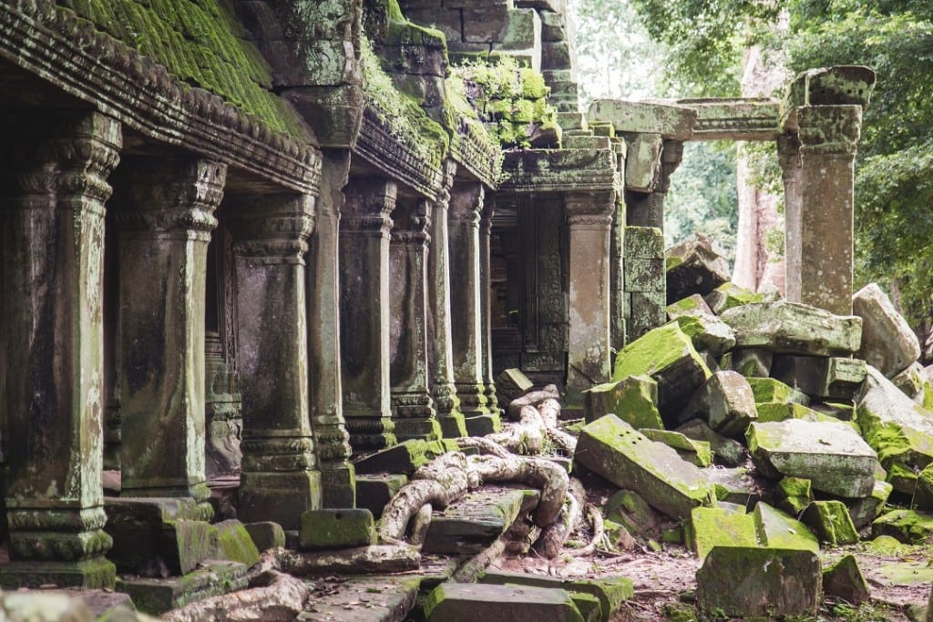 How Much Does It Cost to Go to Southeast Asia Cambodia