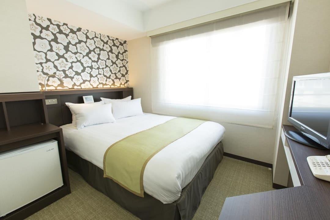 Shinagawa Tobu Hotel best hotels in Tokyo
