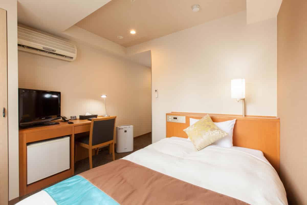 Tokyu Stay Shibuya Shin-Minamiguchi cheap hotels in tokyo japan