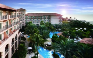 ritz carlton merger