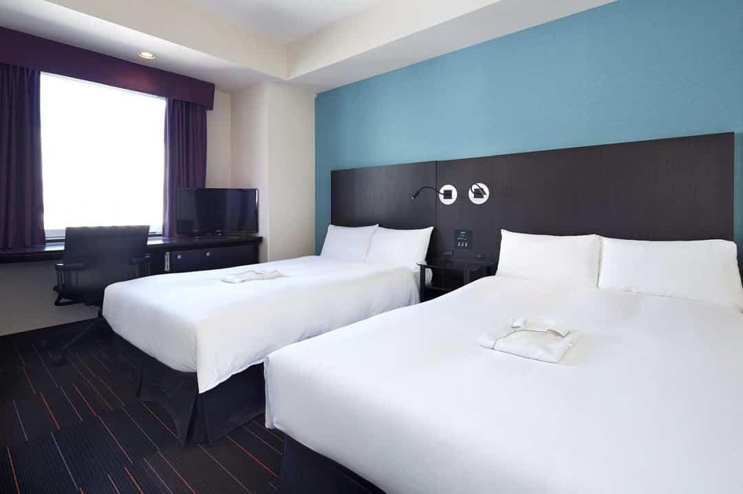 the b tokyo akasaka-mitsuke cheap hotels in Tokyo