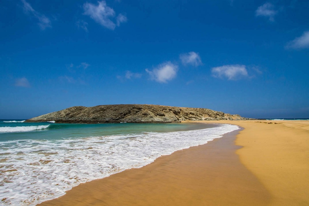 Star Wars Locations Fuerteventura