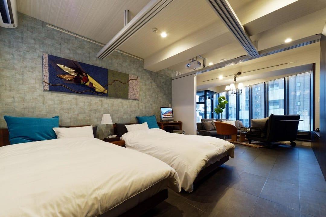best apartments in Tokyo Akihabara Luxury Cityhouse