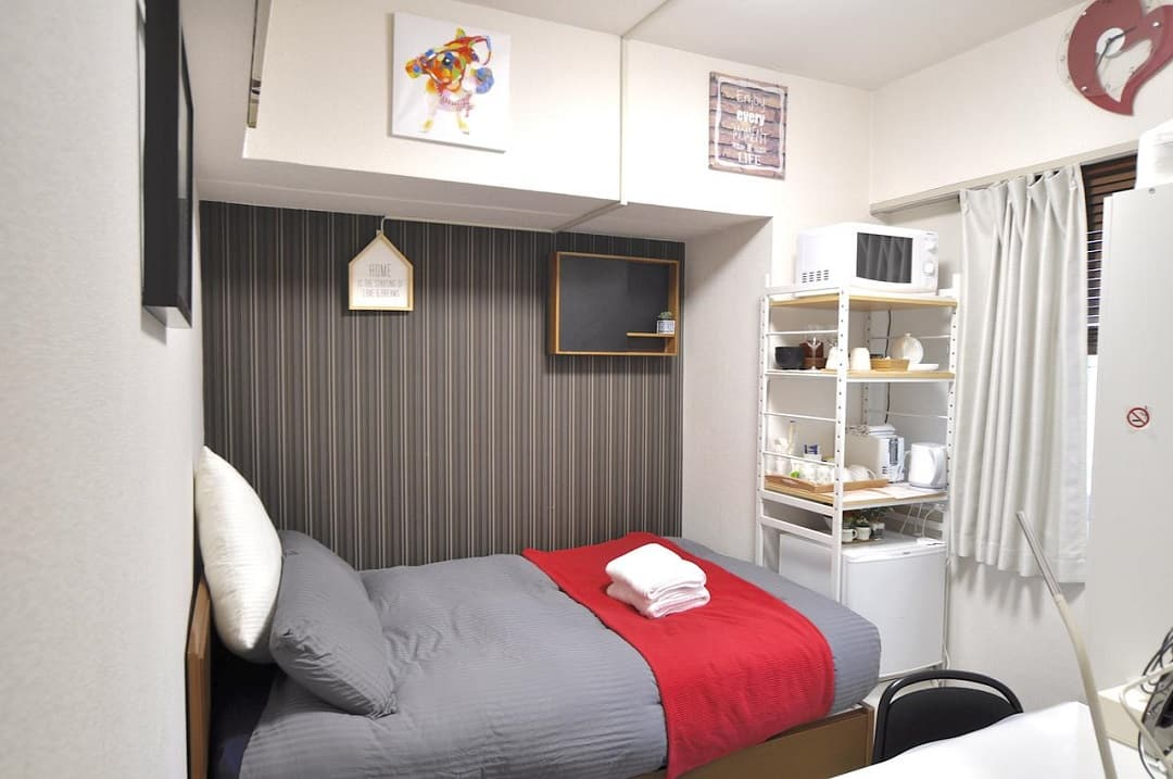 best apartments in Tokyo Tokyo Residential
