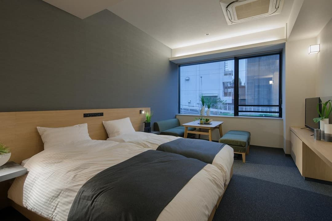 Best Apartments in Tokyo for Travellers | Your Insiders ...