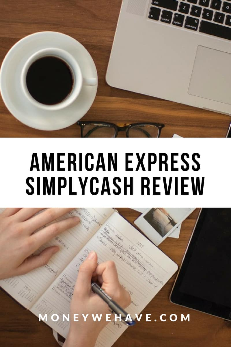 American Express SimplyCash Review