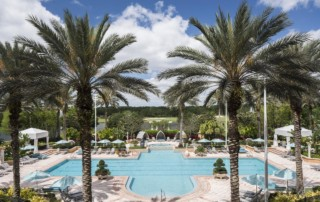 Best Hotels Near Disney World with a Shuttle - Ritz Carlton