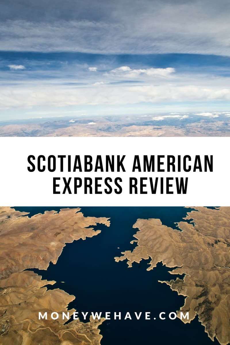 Scotiabank American Express Review