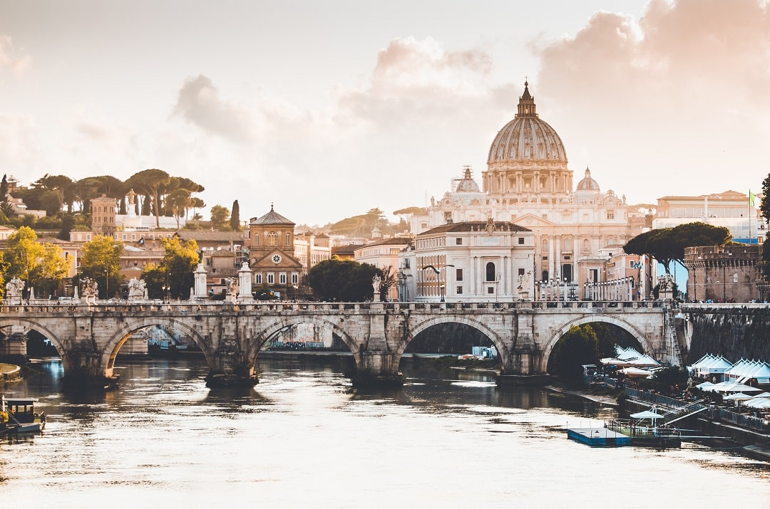 How Much Does It Cost to Go to Italy rome