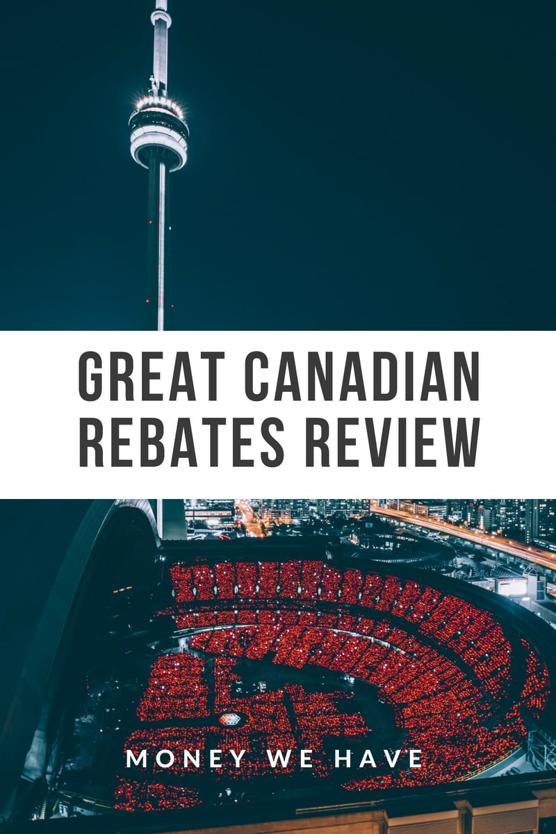 Great Canadian Rebates Review