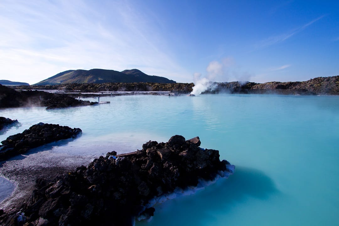 How Much Does it Cost to Go to Iceland blue lagoon