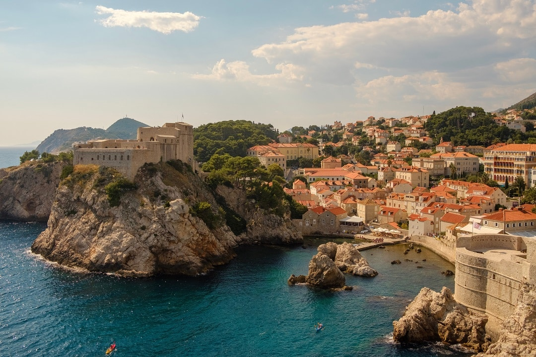 How much does it cost to go to Croatia city