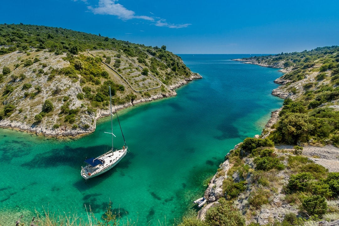 How much does it cost to go to Croatia river