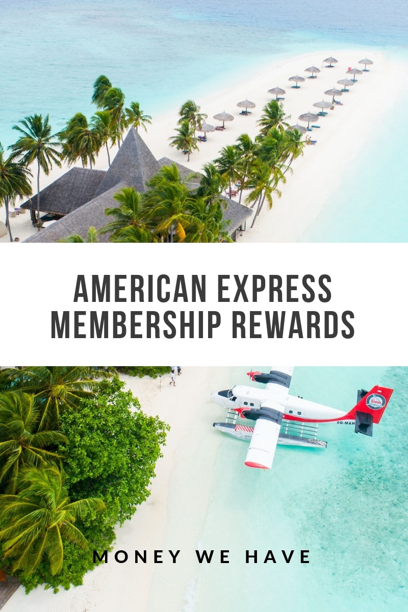 American Express Membership Rewards | Everything you need to know