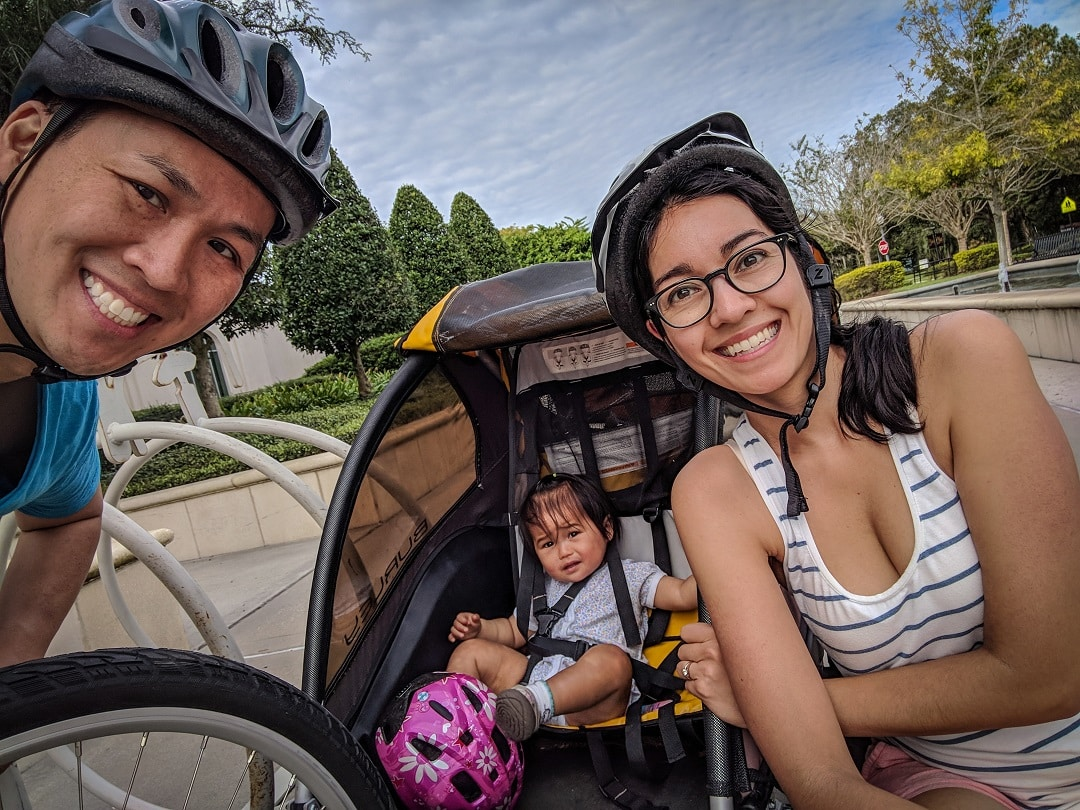 How to Enjoy Orlando Without Spending a Fortune bikes