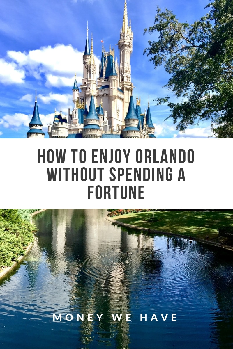 How to Enjoy Orlando Without Spending a Fortune