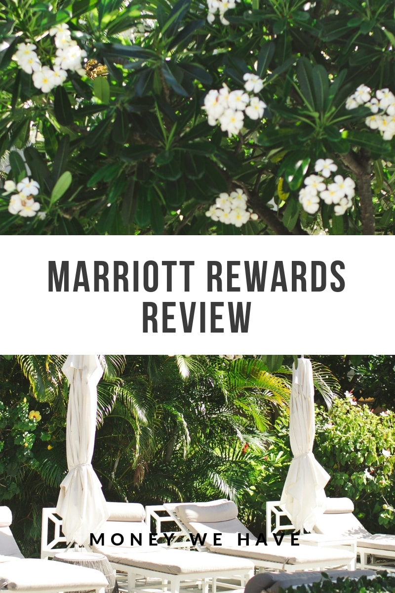 Marriott Bonvoy Review