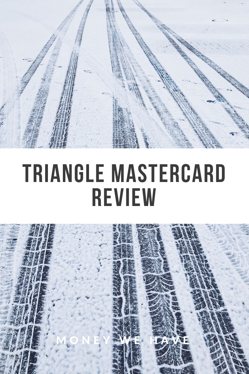 Triangle Mastercard Review