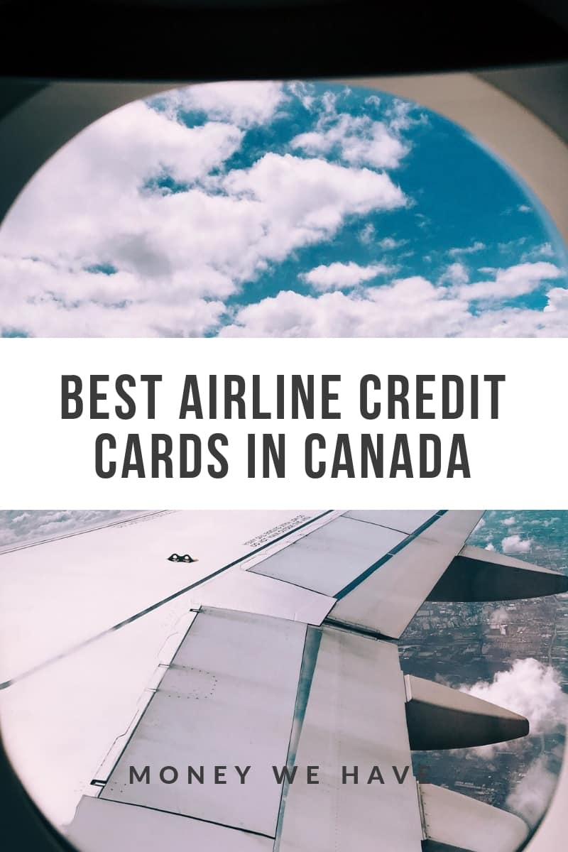 The Best Airline Credit Cards in Canada