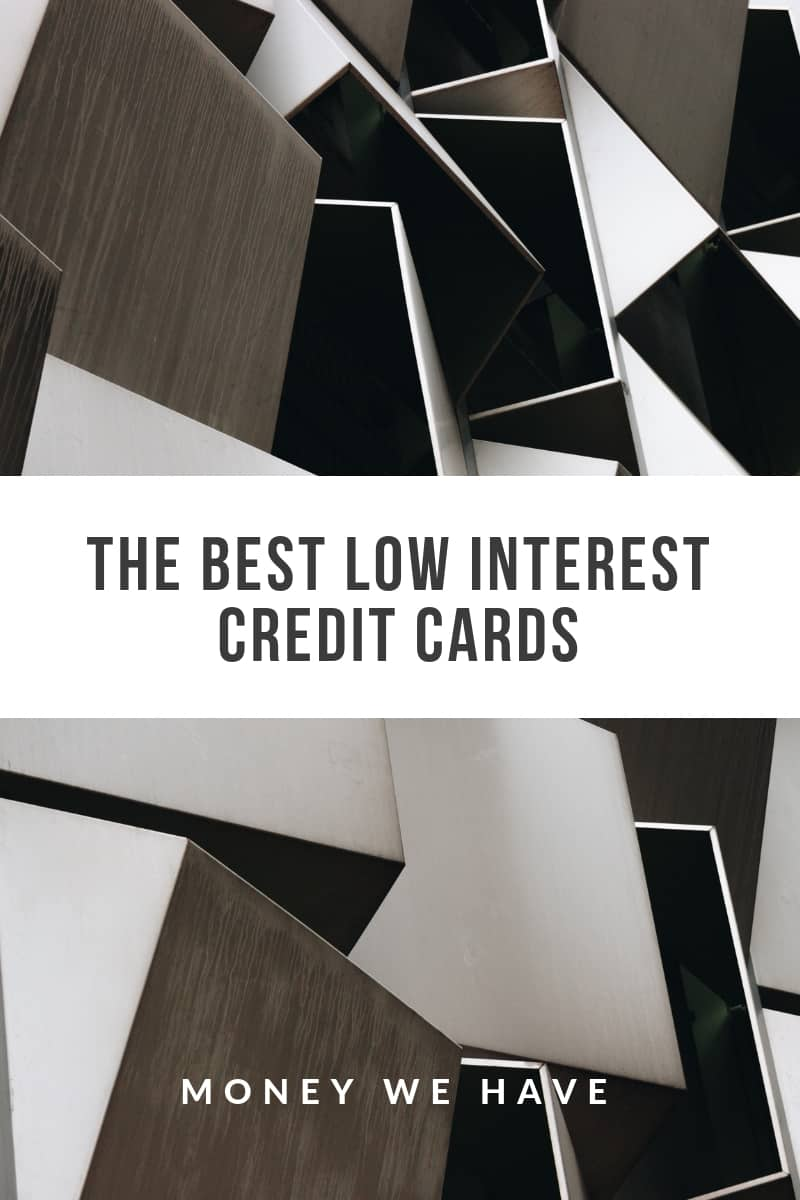 The Best Low Interest Credit Cards in Canada