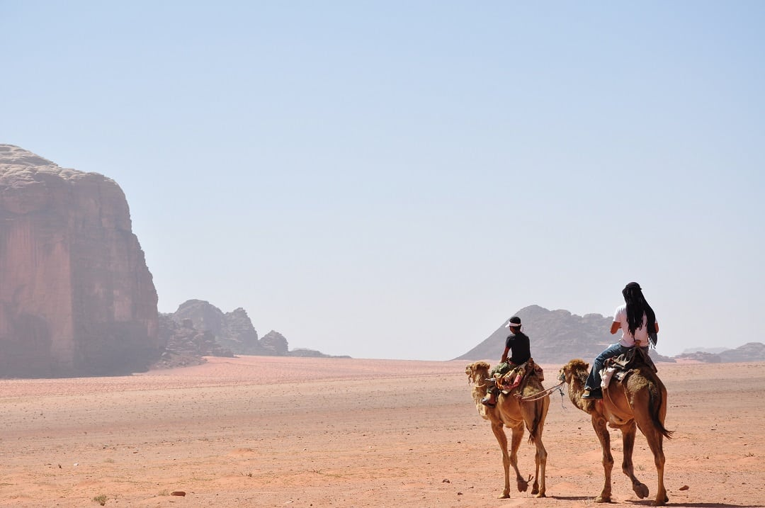 how much does it cost to go to jordan wadi rum