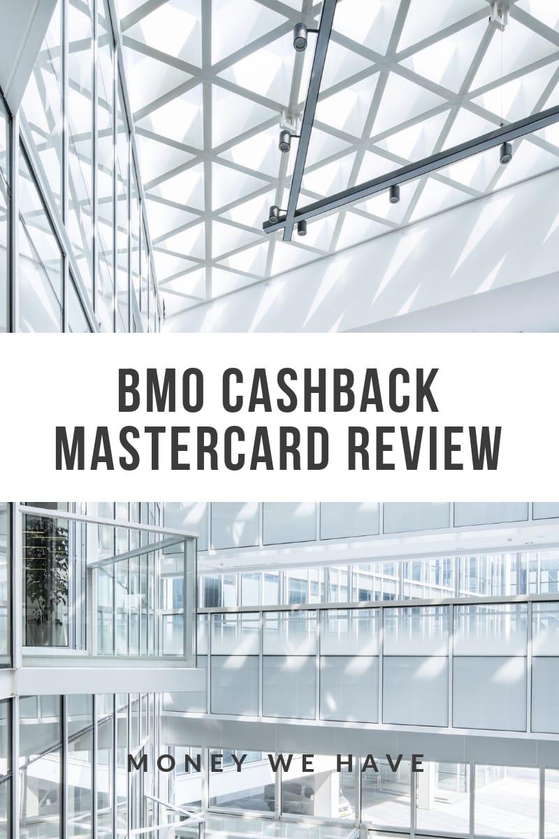 BMO CashBack Mastercard Review