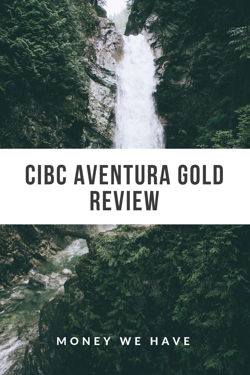 CIBC Aventura Gold Review